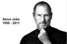 Steve Jobs hovoří před studenty o své zkušenosti se smrtí