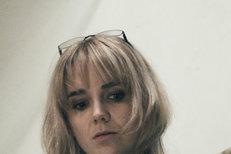 Ukázka z filmu Labyrint, kde hraje i Lucka Vondráčková
