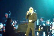 george Michael vzkazuje fanouškům: tahle písnička mě zvedla z nemocničního lůžka