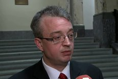 Marek Benda sdělil stanovisko pražské organizace ODS