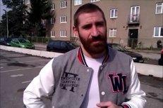 Jiří Vašíček má zpátky svůj ukradený svatební prsten