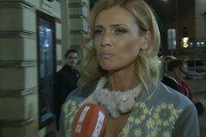 Daniela Peštová nedůvěřuje Haberovi, že zkouší s kapelou