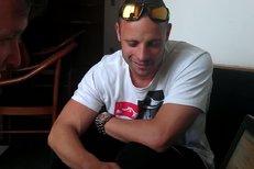 Oscar Pistorius bude velkým tahákem Zlaté tretry