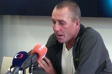 Ivan Lendl se zúčastní finálového boje českých tenistů se Španělskem