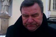 Václav Postránecký vzpomíná na Jiřinu Jiráskovou