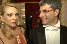 Zdena Studénková se do svatby nehrne
