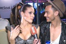 Celebrity promluvily o sexu: Koho si kdy odvedly z párty domu ?