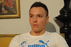 Stanislav Tecl hodnotí svůj přestup do Plzně