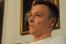 Stanislav Tecl popisuje své fotbalové začátky