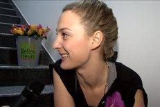 Bára Poláková: Miluju květiny, ale nerada je zalévám!