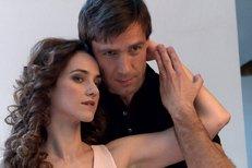 Roman Vojtek a Libuška Vojtková jako v Hříšném tanci