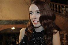 Lenka Vacvalová (23) z Ordinace: Romantika neexistuje!