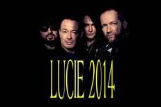 Trailer k turné Lucie 2014