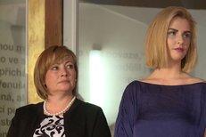 První dáma Ivana Zemanová: Prozradila, proč změnila šatník