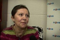 Lenka Termerová: Doufám, že rakovina už se nevrátí