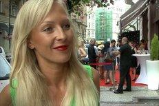 Zuzana Belohorcová (37): Rodit budu na Floridě