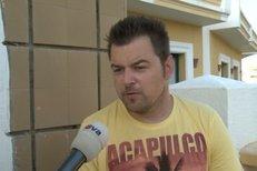 Rozhovor TV Nova s Petrem Kramným