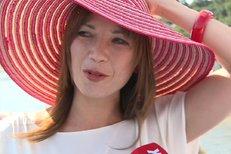 Tereza Kostková o manželské krizi!