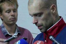Lev může mít letos v KHL dobrou sezonu, věří Jakub Klepiš