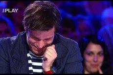 Vyndaný Leoš Mareš v Talentu stíral soutěžící!