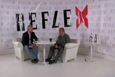 Reflex mluví s lídry: Karel Schwarzenberg