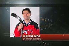 Hertl měl v NHL skvělý start, uznal Jágr. Teď ale musí vydržet, varuje