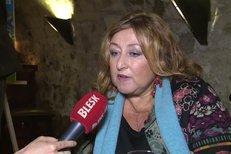 Halina Pawlowská: Poprvé promluvila o záhadném muži
