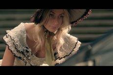 ŽitoLanda má nový videoklip. I s milenkou Lounovou