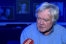 Petr Oliva vzpomíná na mrtvého Bodieho z Profesionálů