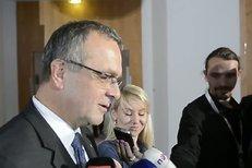 Takto se Miroslav Kalousek (ne)vyjádřil ke kauze premiéra Rusnoka