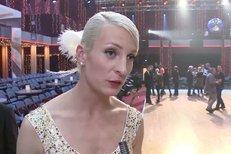 Anna Polívková a Michal Kurtiš o vítězství ve StarDance.