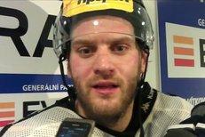Michala Barinku dostaly do Soči povedené zápasy na Euro Hockey Tour