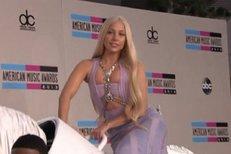 Lady GaGa: Omlouvám se! Moji nejbližší mě zradili!