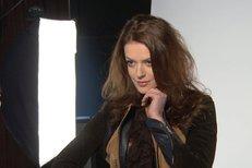 Stydlivá Andrea Kerestešová: Nahá se nikdy neukážu!