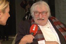 Zemřel Pavel Landovský: Takhle ho rozplakalo jeho stáří a neduhy!