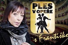 Opera očima Františky: Chlebovská na jedničku!