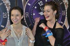 Nedochvilné celebrity: Kdo potřebuje hodinky a kdo chodí včas?