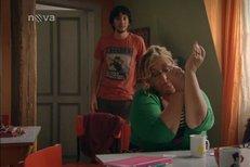 Pawlowská se zbláznila? Podívejte se, jak dělá mouchu!