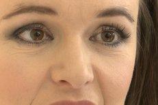 Kubelková má vrásky kolem očí! Proč odmítá plastiku?