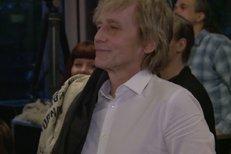 Český Jagger a Bowie: Hudebník Ivan Král vypadá v 65 na 40! Podívejte!