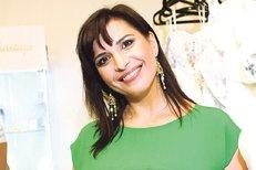 Andrea Kalivodová: Na podzim přišla o miminko, teď září štěstím
