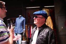 Petr Janda: Víme, do čeho se obléká nejraději!