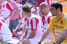 Latka před sezonou: Slavia nemůže soupeře přehrávat kombinačně