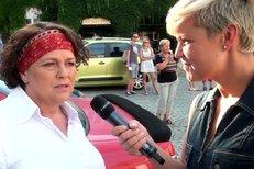 Jitka Smutná, rozhovor, Vinaři