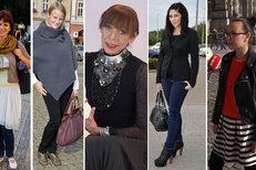 Františka hodnotí módu na ulicích: Jak obstály sexy studentky?