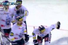 TOP 5 gólů týdne hokejové extraligy: Tomáš Filippi