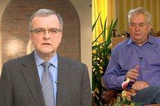 Zeman vzkazuje Kalouskovi: Nejsem propagandista Kremlu!