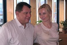 Petra Paroubková: Jirka byl málem vdovec!