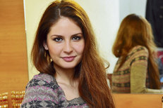 Alžběta Bartošová: Tančím i na zastávce autobusu