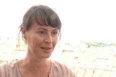 Herečka Vlasáková změnila jídelníček: Proč přestala jíst maso?